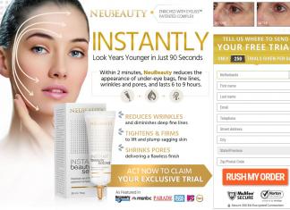 NeuBeauty Instant Beauty Secret