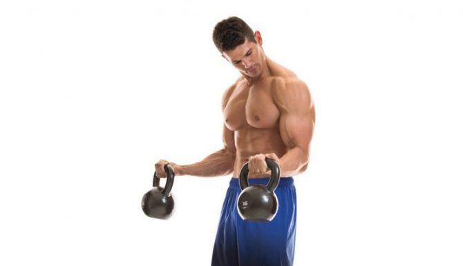 cardiovascular training exercise