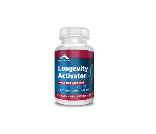 Longevity Activator