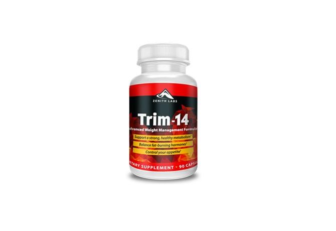 Zenith Trim-14 TrimFatAway
